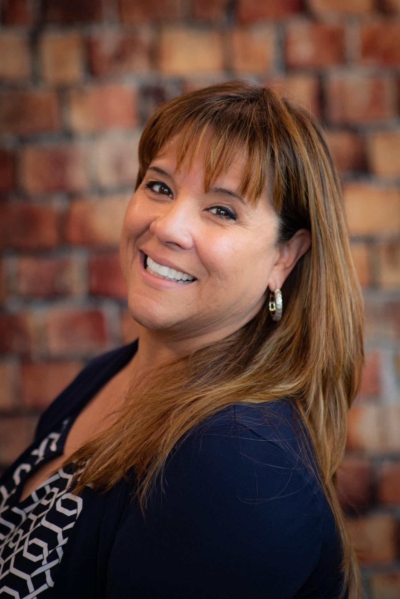 Evelyn Qunitana Ruiz headshot