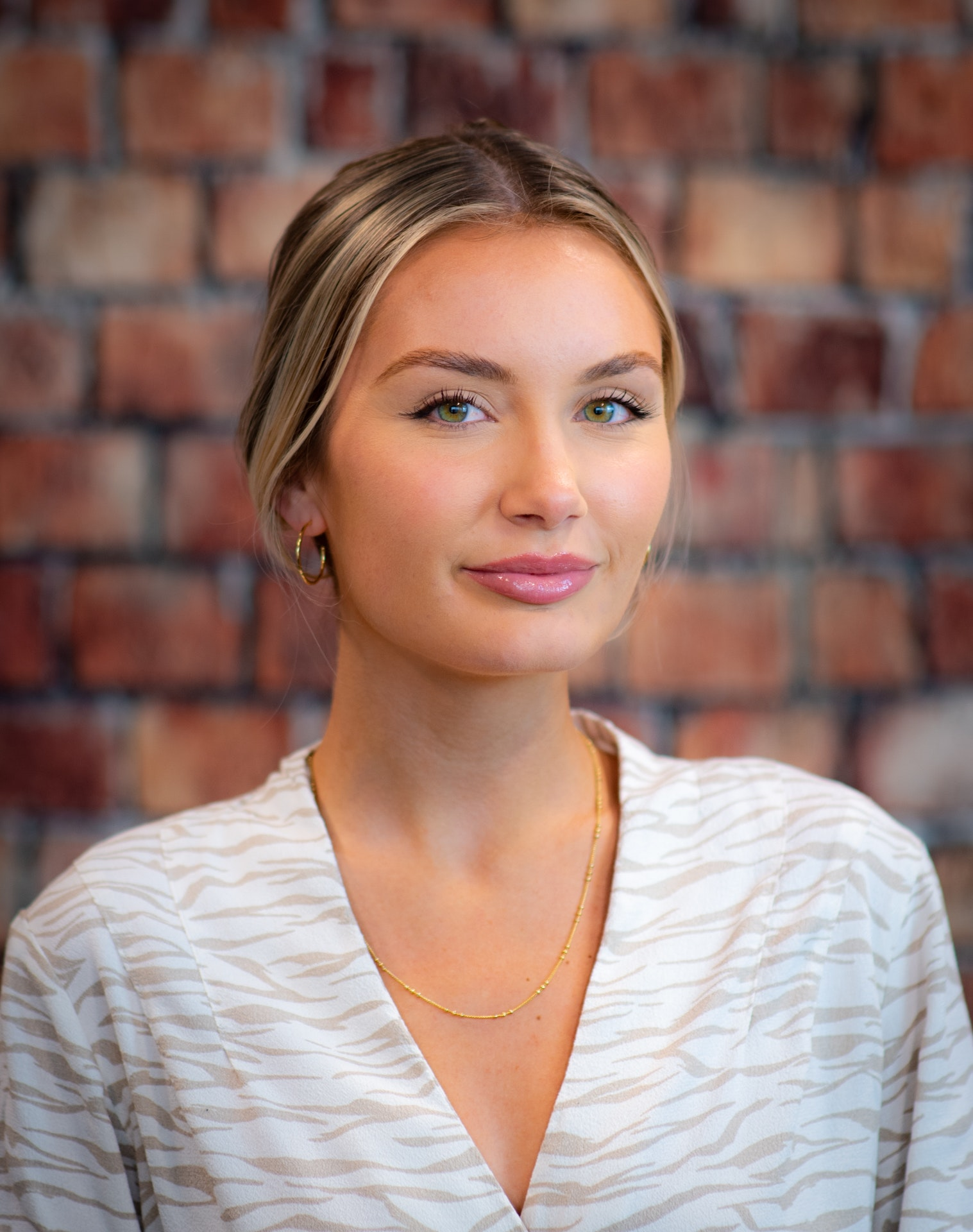 Natalia Basham headshot