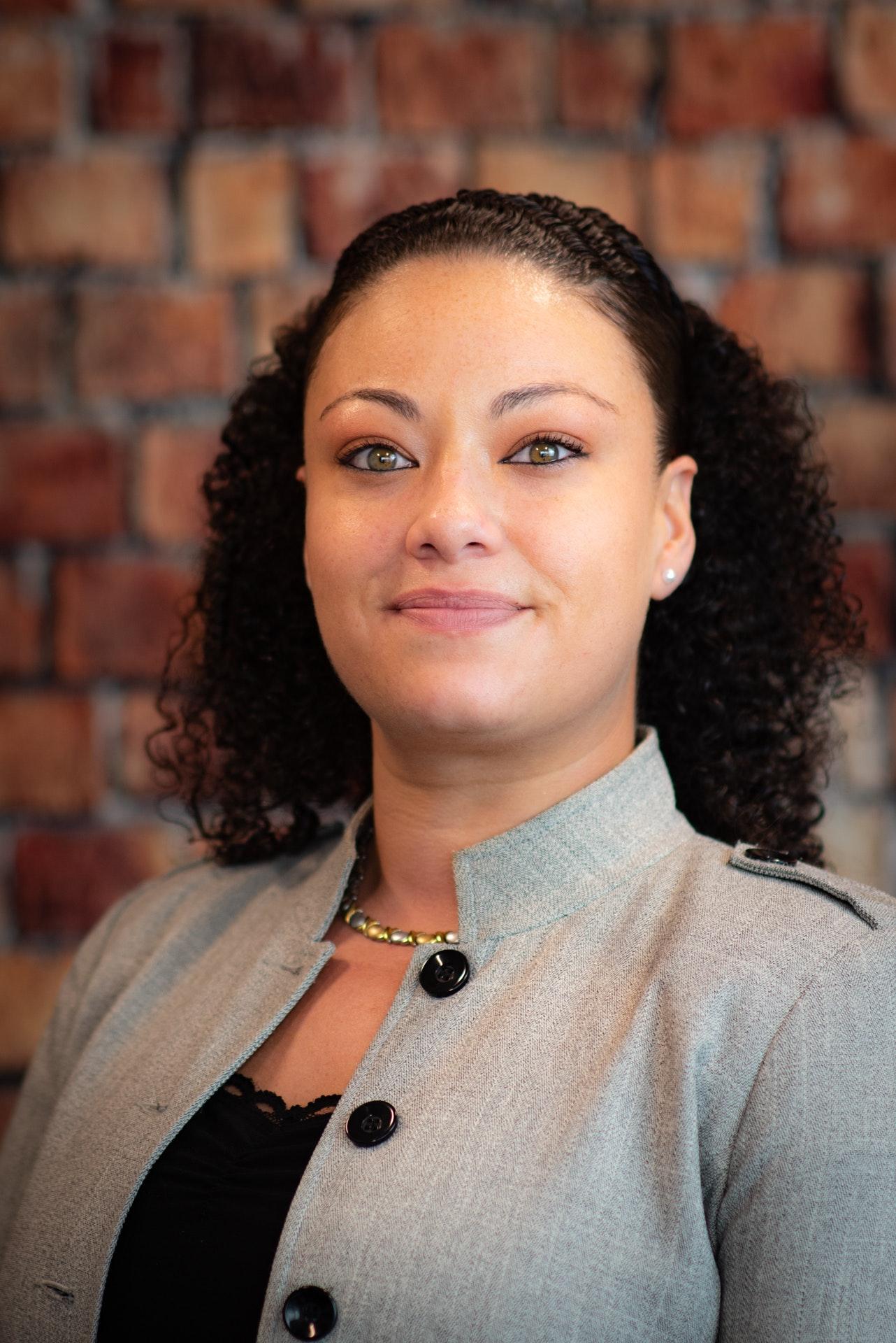 Haydee Medina headshot